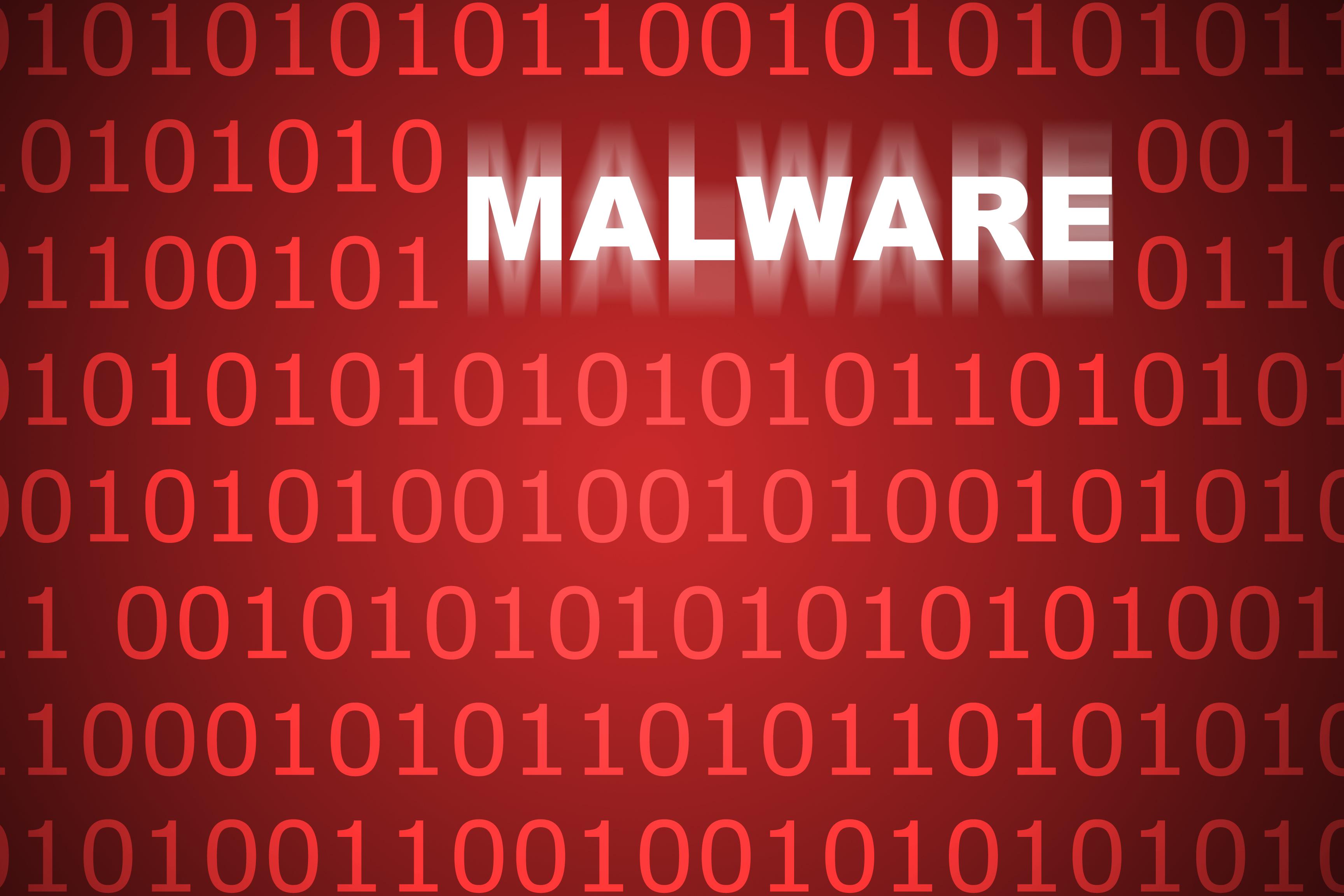 Malware_shutterstock_14417458
