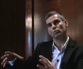 Video – Schneider Electric's Snr VP Asia Pacific & Japan – Philippe Arsonneau – Small IT