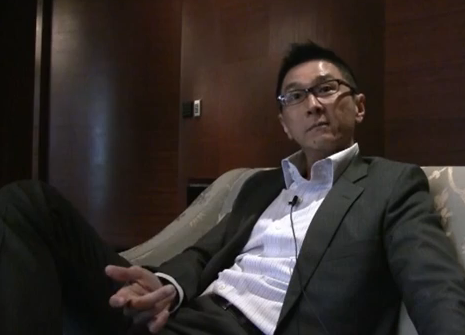 Trend Micro - Richard Sheng