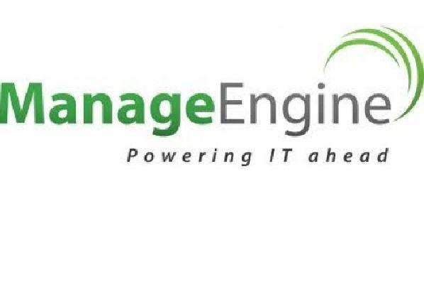 ManageEngine Logo Cropped