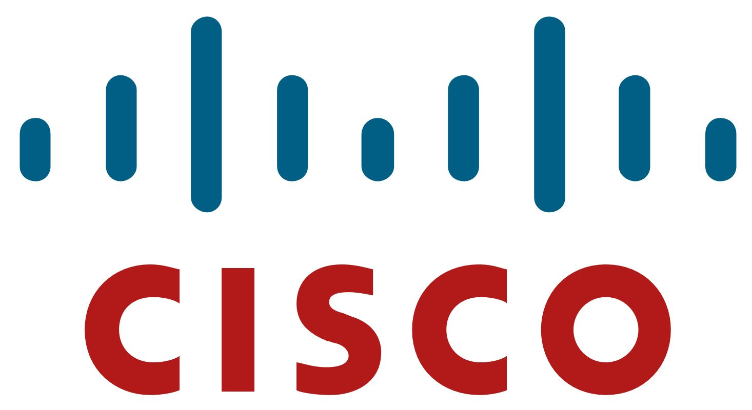 Cisco Logo Sml