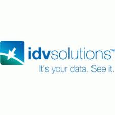 IDV Solutions Sml