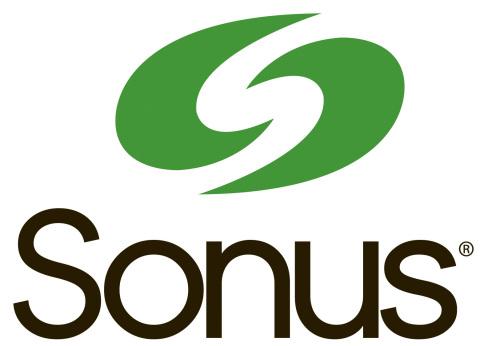 Sonus Logo Sml
