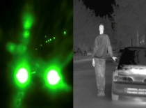Night Vision Australia – What's the perfect tool for Security & Law Enforcement in Australia?