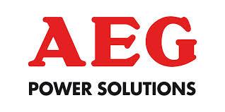 AEG Power Solutions logo