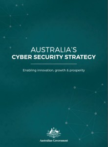 CyberSecStrategy Cover