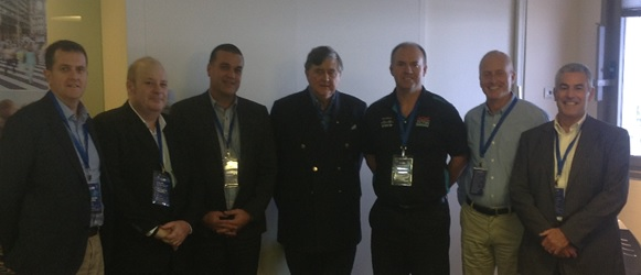 AICC Cyber Security Trade Delegation to Israel-4