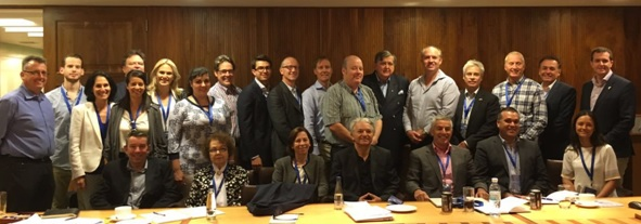 AICC Cyber Security Trade Delegation to Israel