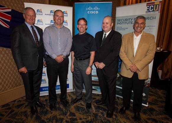 AICC(WA) Cisco_annual_event