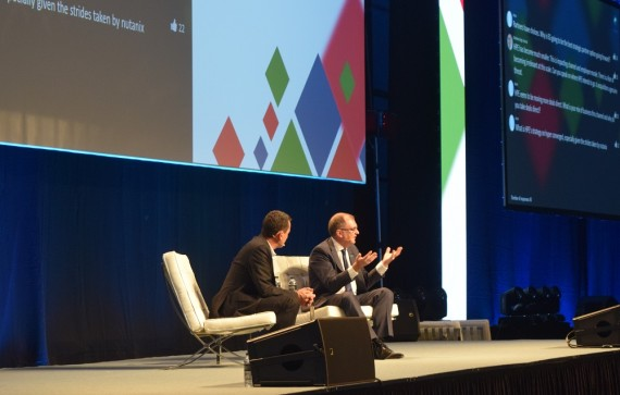 Canalys Channels Forum – Interview with Peter Ryan