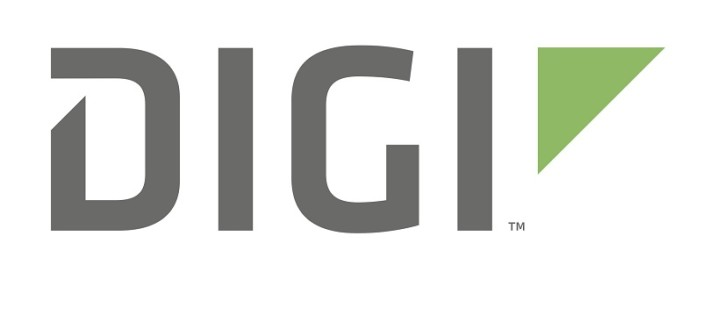 Digi International logo (PRNewsFoto/Digi International)