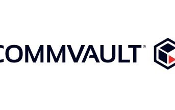 Commvault new  Logo