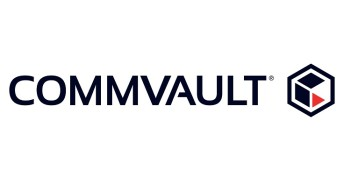 Commvault new  Logo