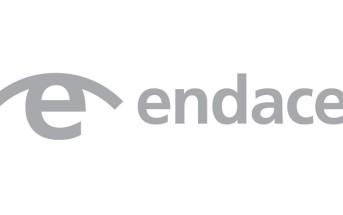 Endace Logo (PRNewsFoto/Endace)