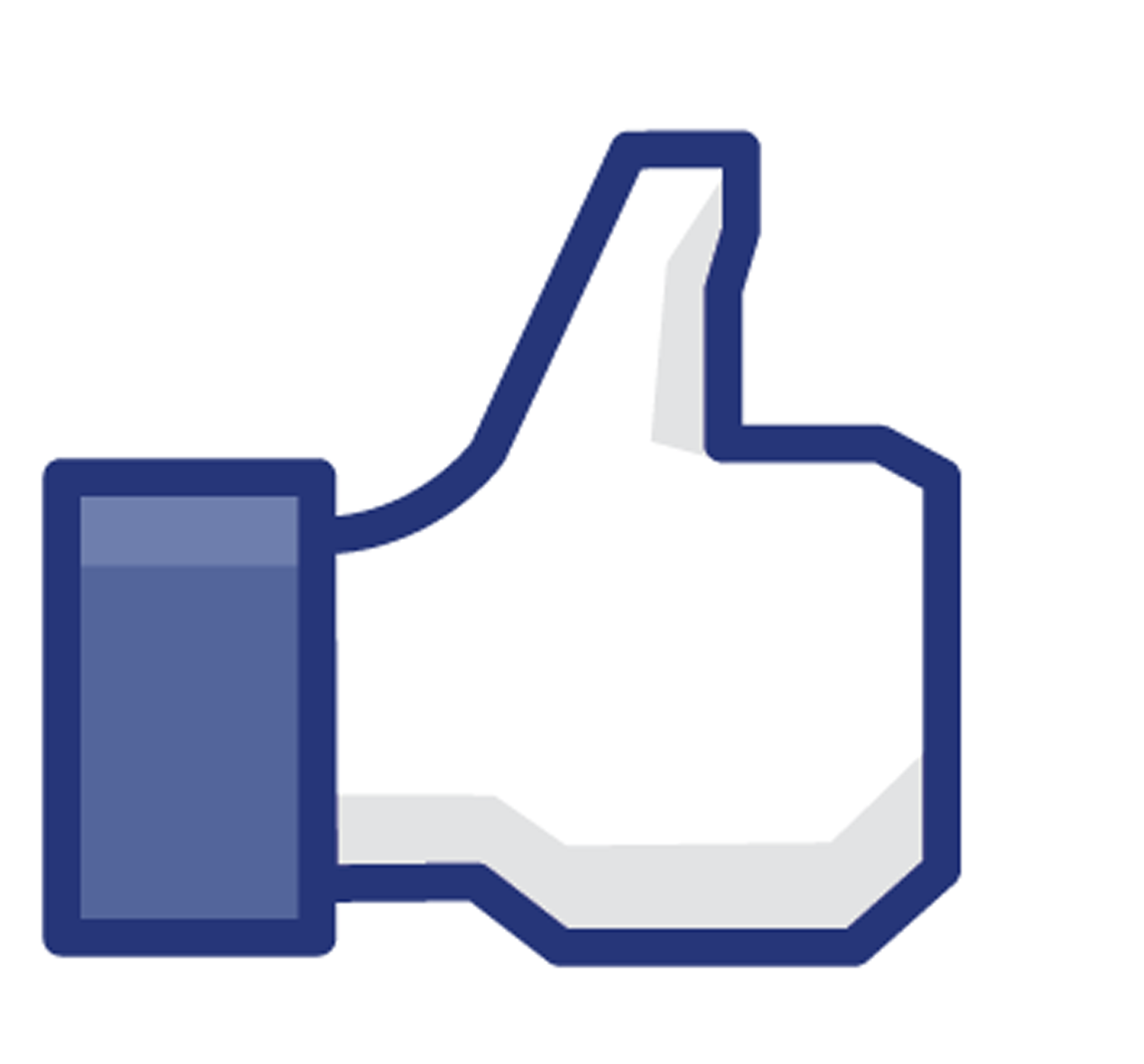 chiefit - facebook like button