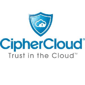 CipherCloud Logo Sml