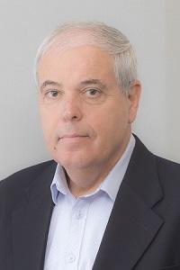 Moshe Lasman, CEO of Global Data Center