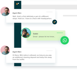"""""""Zendesk's acquisition of Smooch will allow companies to reach WhatsApp's 1.5 billion users to manage service interactions and engage with customers directly through Zendesk Chat"""""""