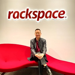 James Hung_Managing Director for Rackspace North Asia
