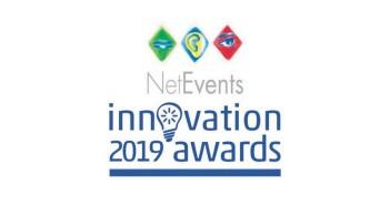NetEvents Innovation Awards 2019
