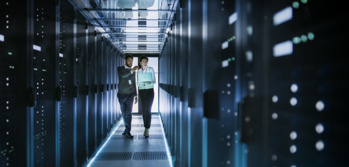 Spending on data center switches to grow at a 4% CAGR from 2019 to 2024, Despite the Pandemic