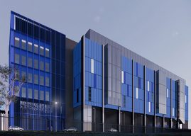 Sydney to get new North data centre