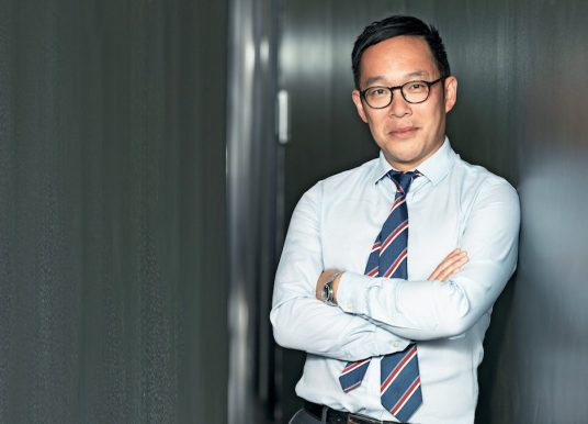 Limepay Appoints Willie Pang as CEO